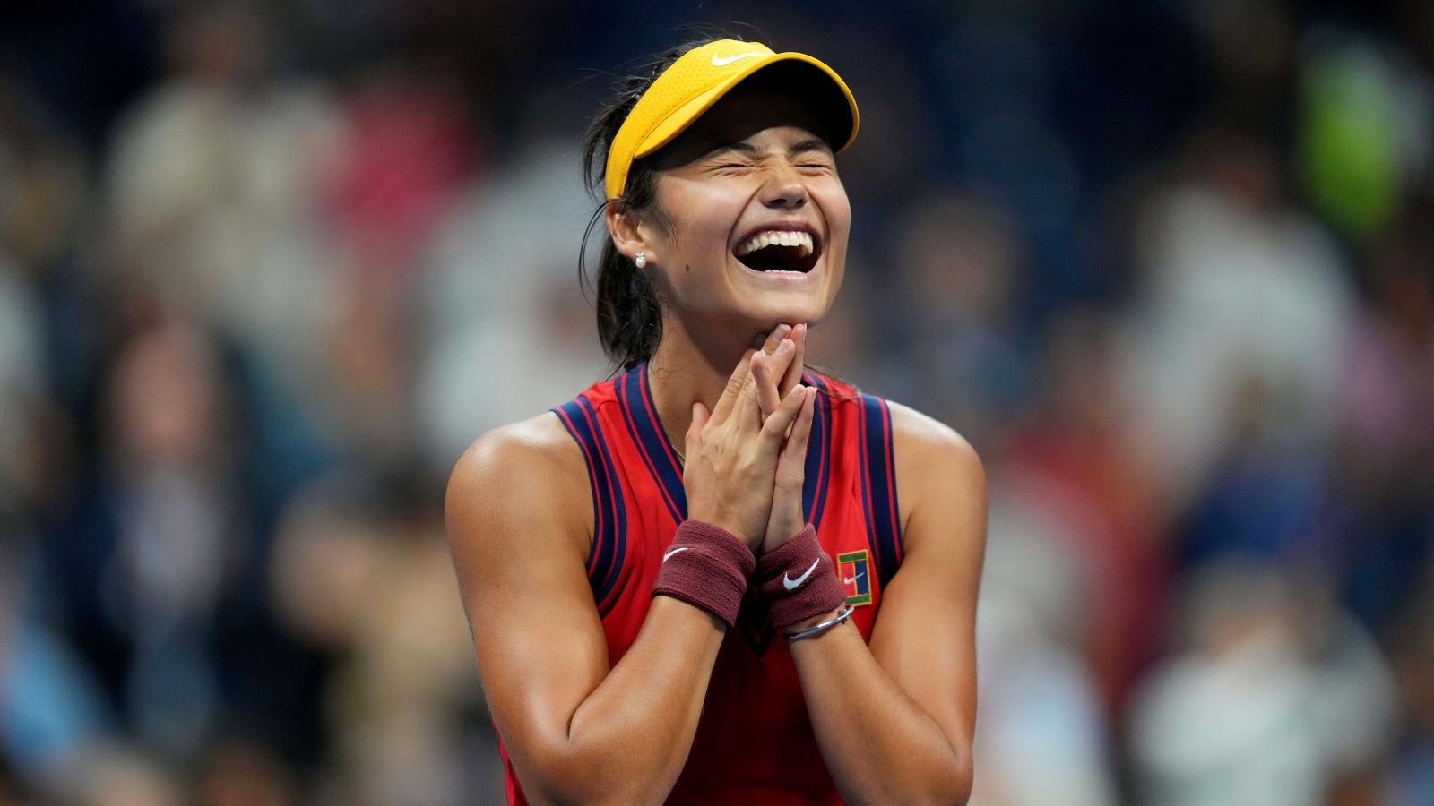 """Chung kết đơn nữ US Open 2021: Trận đấu của những """"hiện tượng"""""""