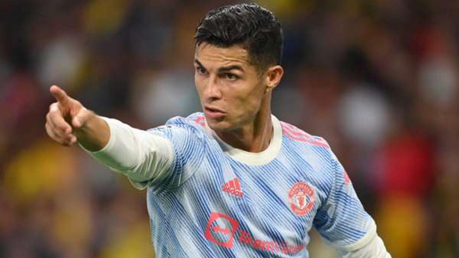 MU thua trận, Ronaldo có quyết định bất ngờ về tương lai