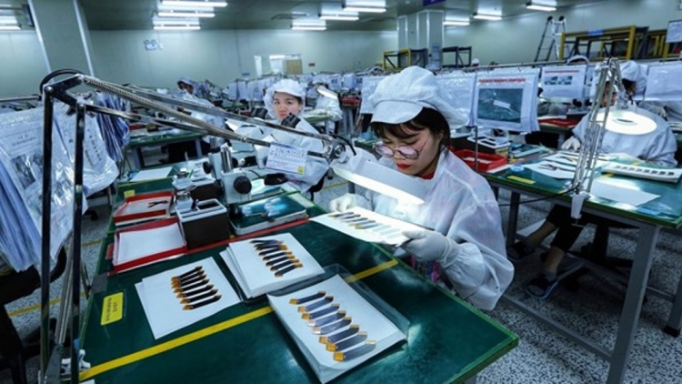 HSBC maps out two scenarios for Vietnamese economy until year-end