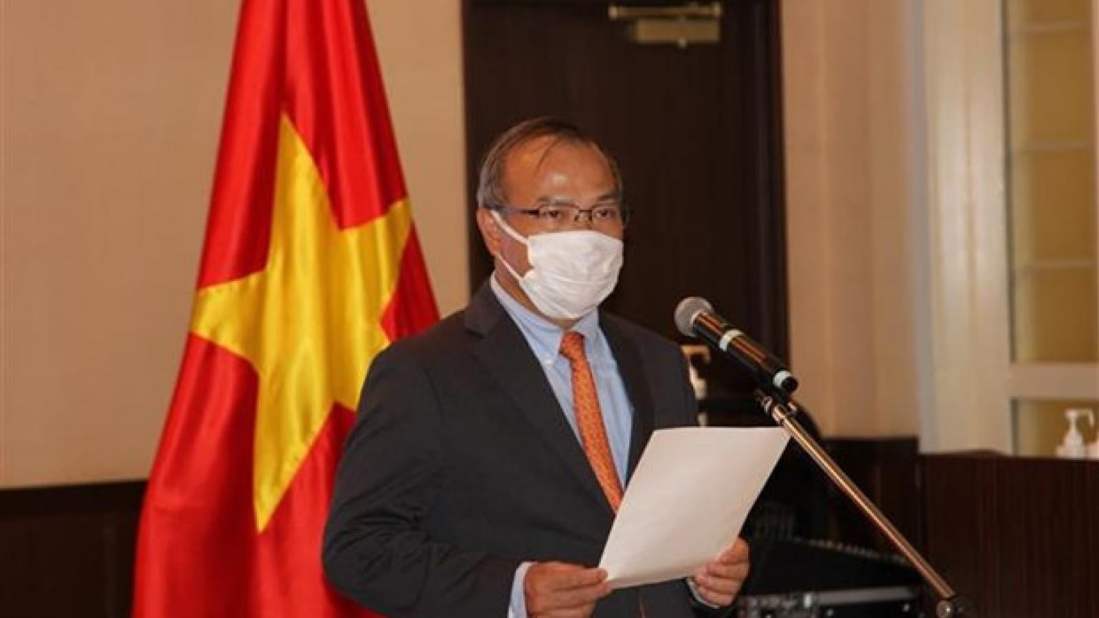 Second Vietnam Summit in Japan to be held virtually
