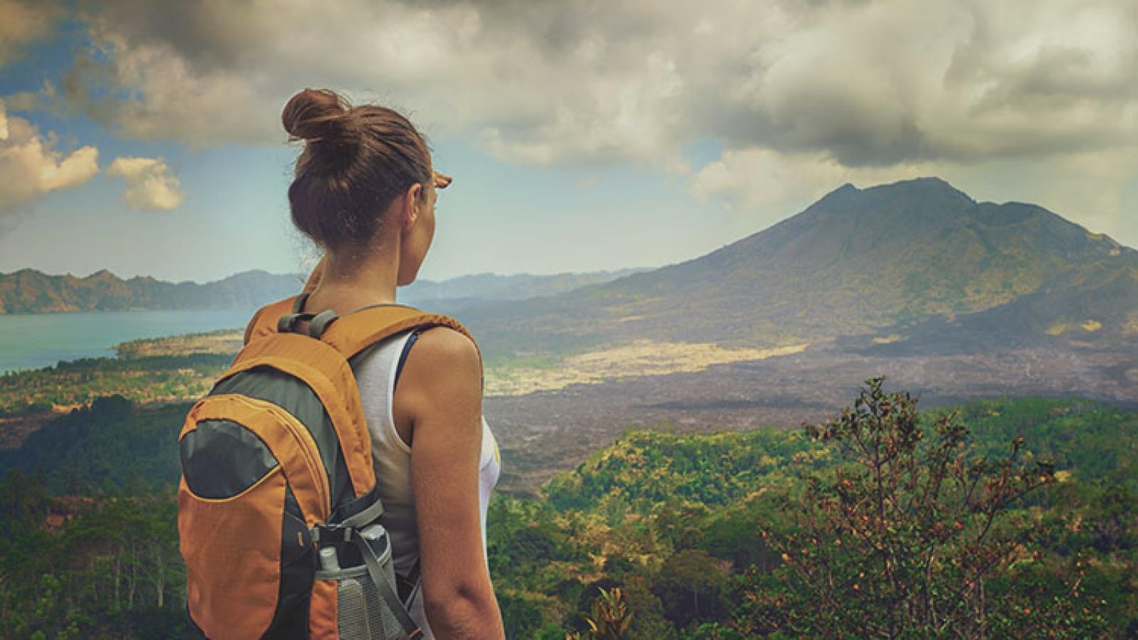 Lợi ích khi đi du lịch một mình