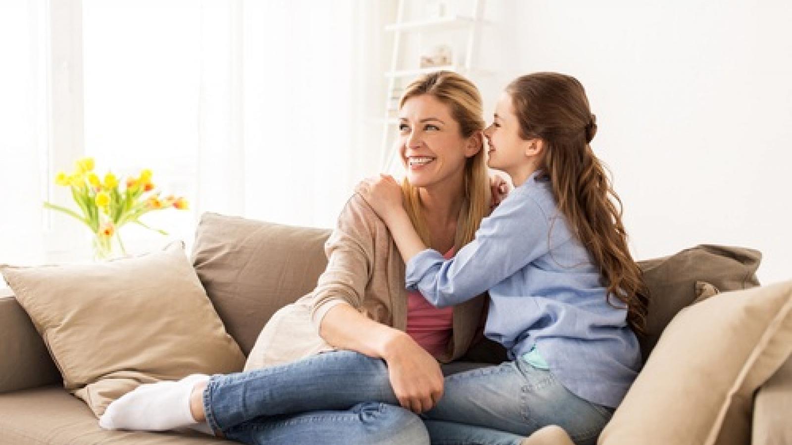 Những điều bạn có thể làm khi cảm thấy mẹ không yêu quý mình