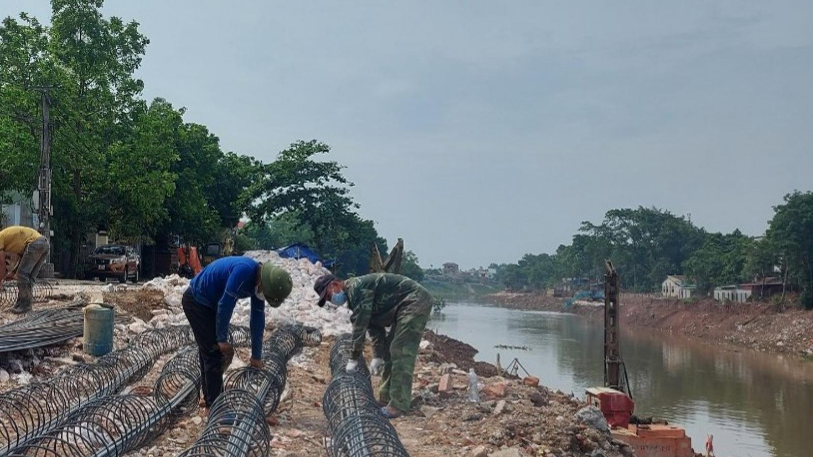 Hà Nội điều chỉnh giảm 746.000 triệu đồng đầu tư công năm 2021