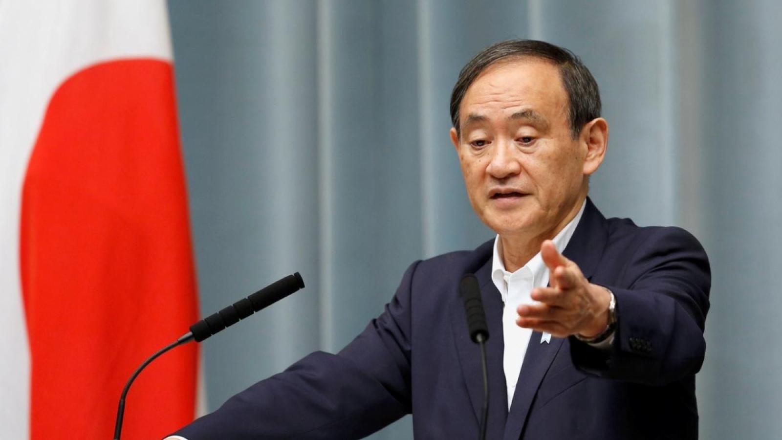 Yoshihide Suga - Vị Thủ tướng nói ít làm nhiều