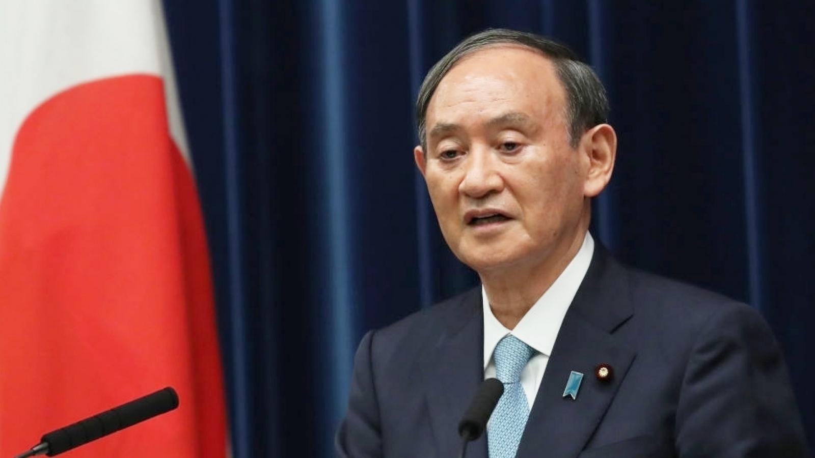 Các ứng cử viên Thủ tướng Nhật Bản gồm những ai?