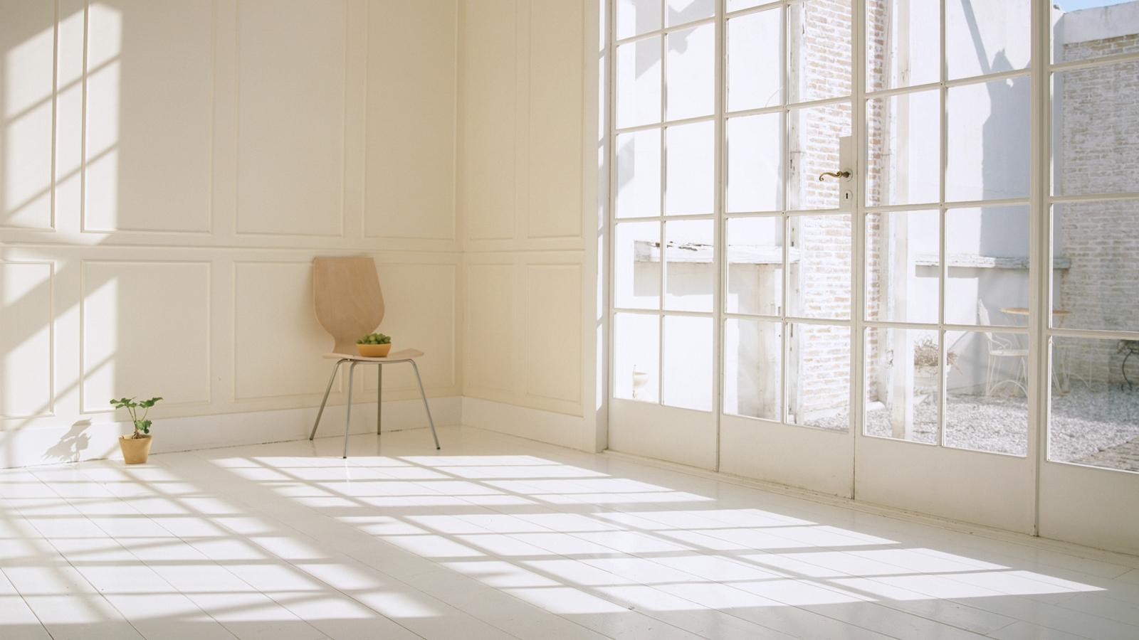 Cách tốt nhất để tăng ánh sáng tự nhiên trong nhà của bạn