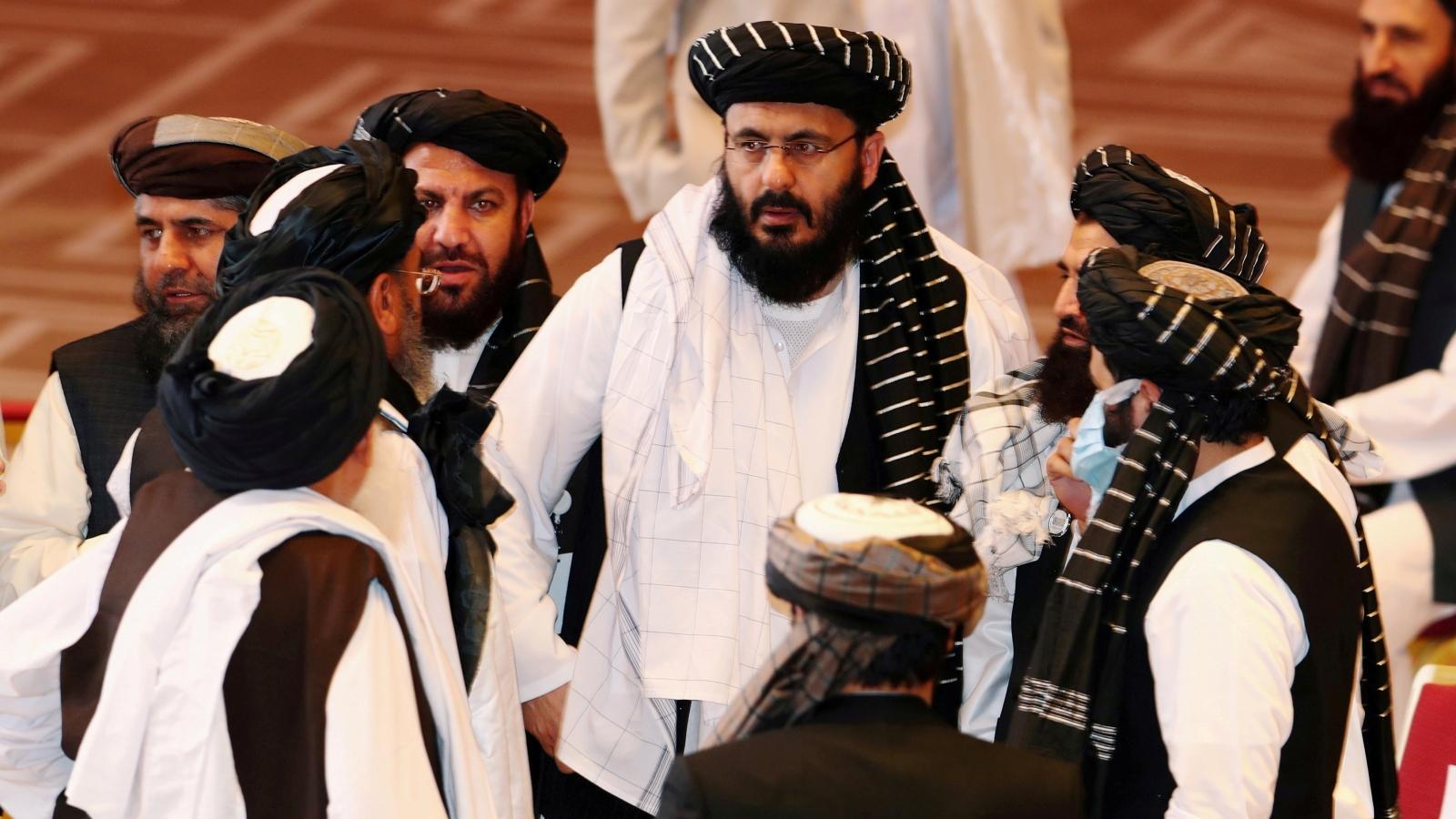 Đặc phái viên Trung Quốc, Nga và Pakistan gặp quan chức cấp cao Taliban