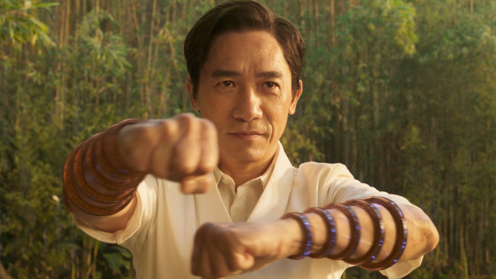 Tài tử Hong Kong Lương Triều Vỹ tiết lộ siêu anh hùng Marvel yêu thích nhất