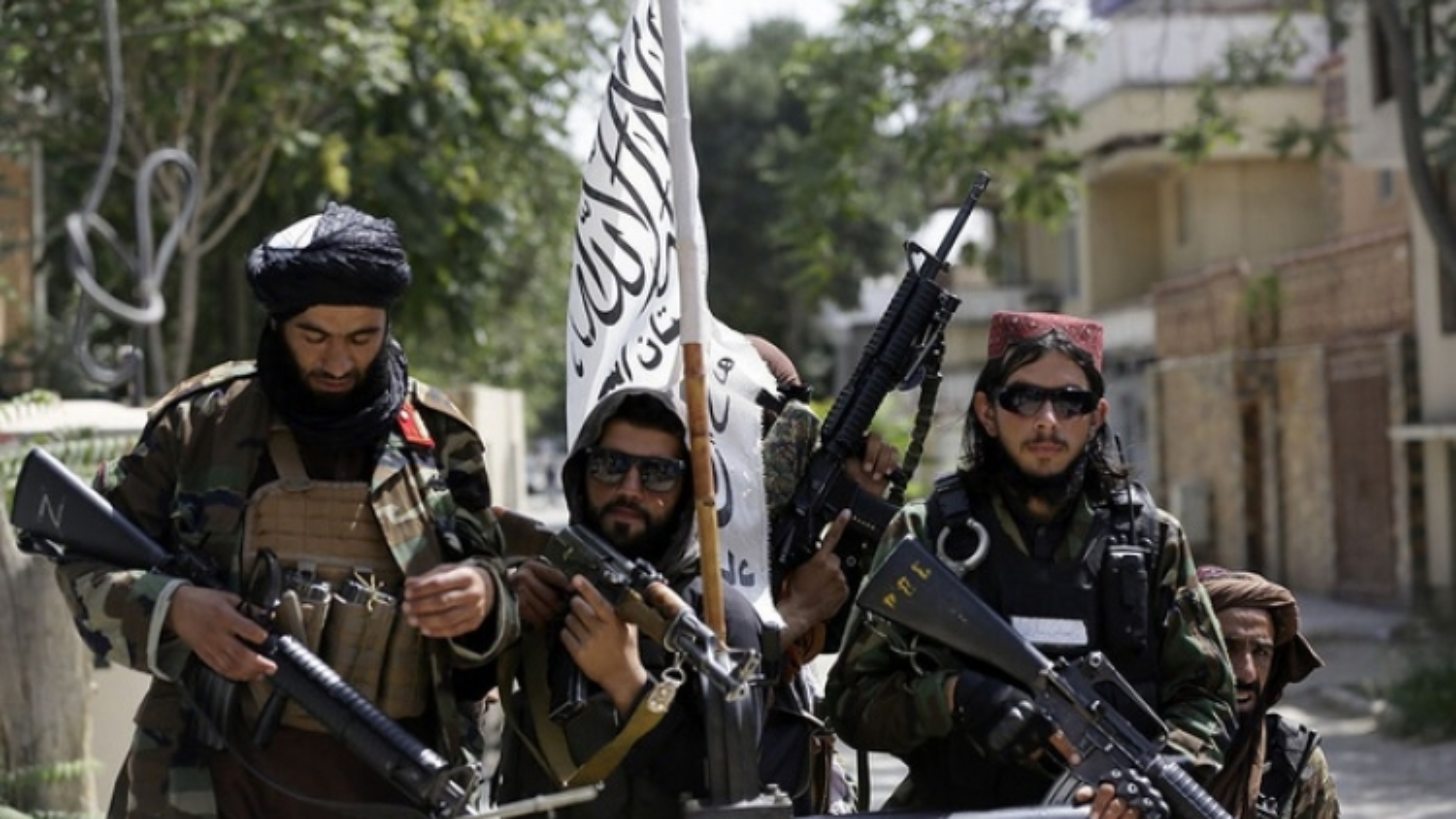 Bổ nhiệm quan chức cấp cao, chương trình hạt nhân của Taliban liệu có khả thi?
