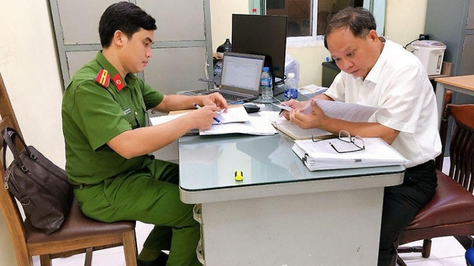 TP.HCM hoàn tất cáo trạng truy tố ông Tất Thành Cang và 19 đồng phạm