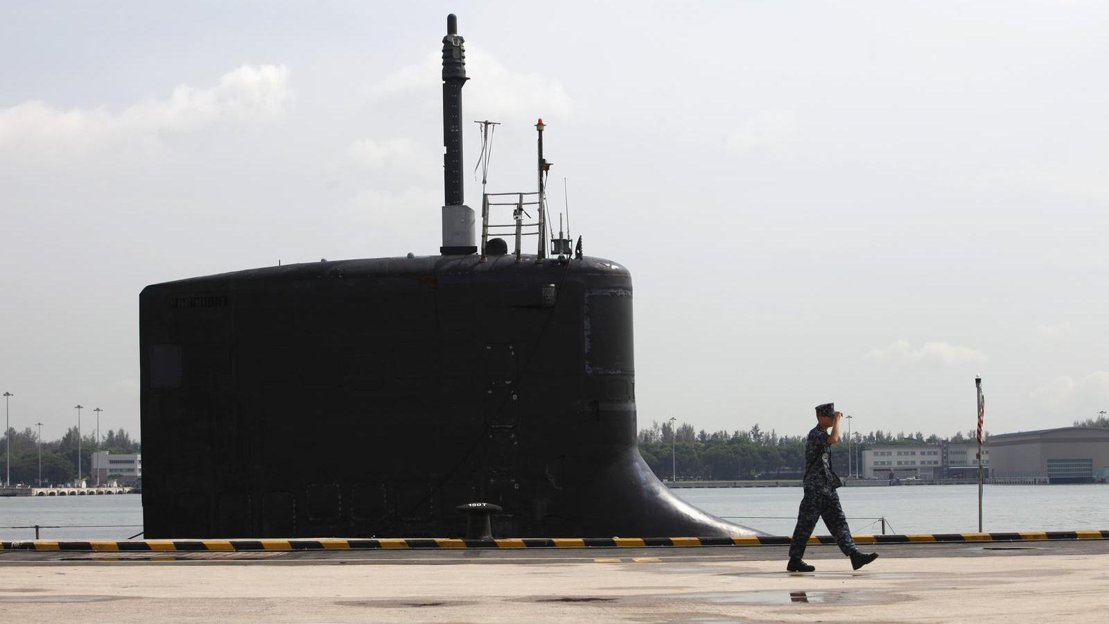 AUKUS làm dịch chuyển cán cân quân sự khu vực, Trung Quốc sẽ làm gì tiếp theo?