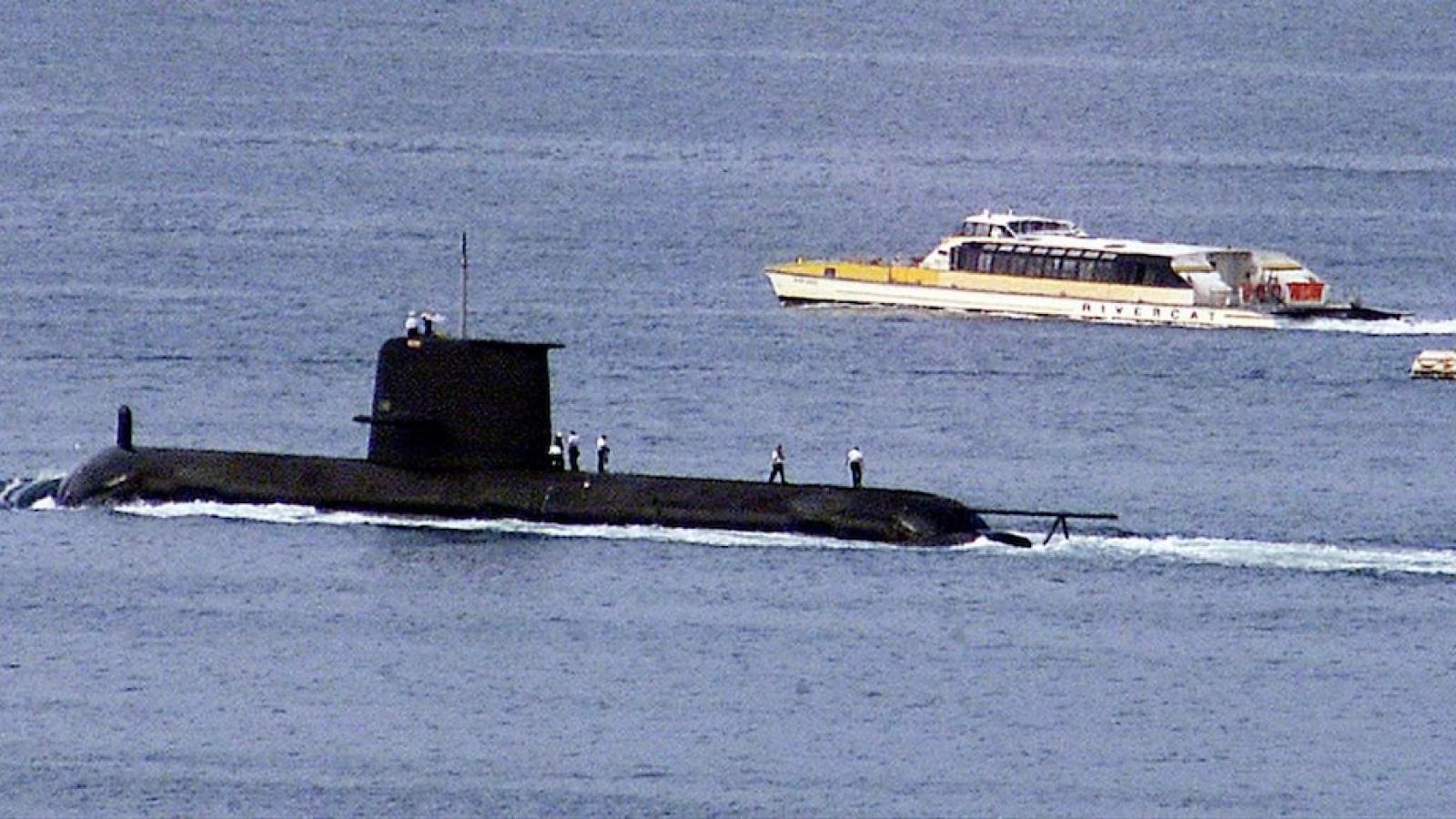 Nguy cơ Australia hủy hợp đồng tàu ngầm Pháp đã hiện hữu từ nhiều năm trước