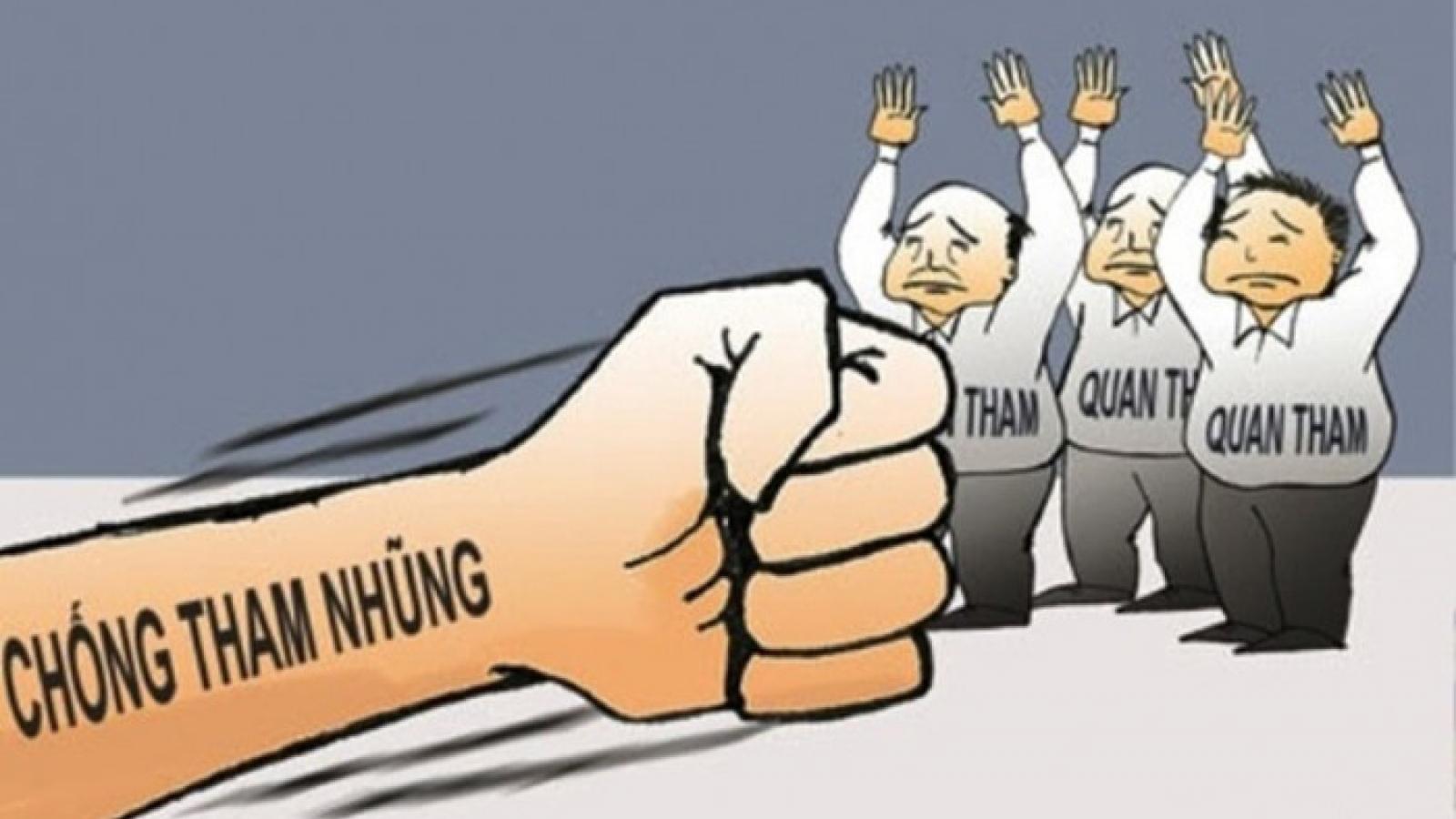Làm trong sạch Đảng: Không chỉ chống tham nhũng, thu hồi tài sản tham nhũng