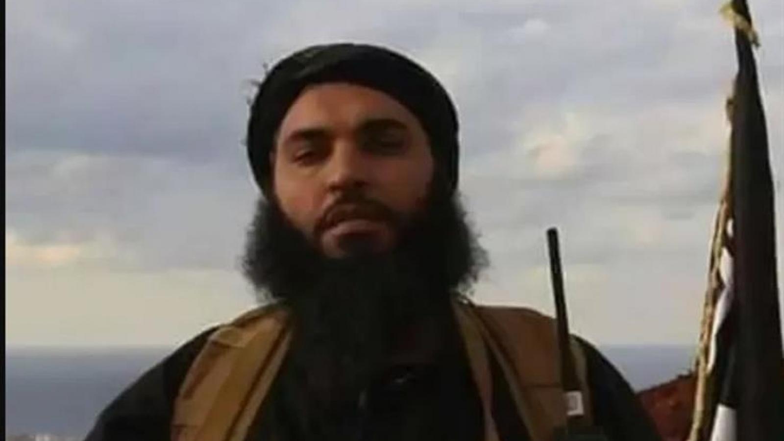 Lực lượng an ninh Libya bắt giữ một trong những thủ lĩnh nguy hiểm nhất của IS