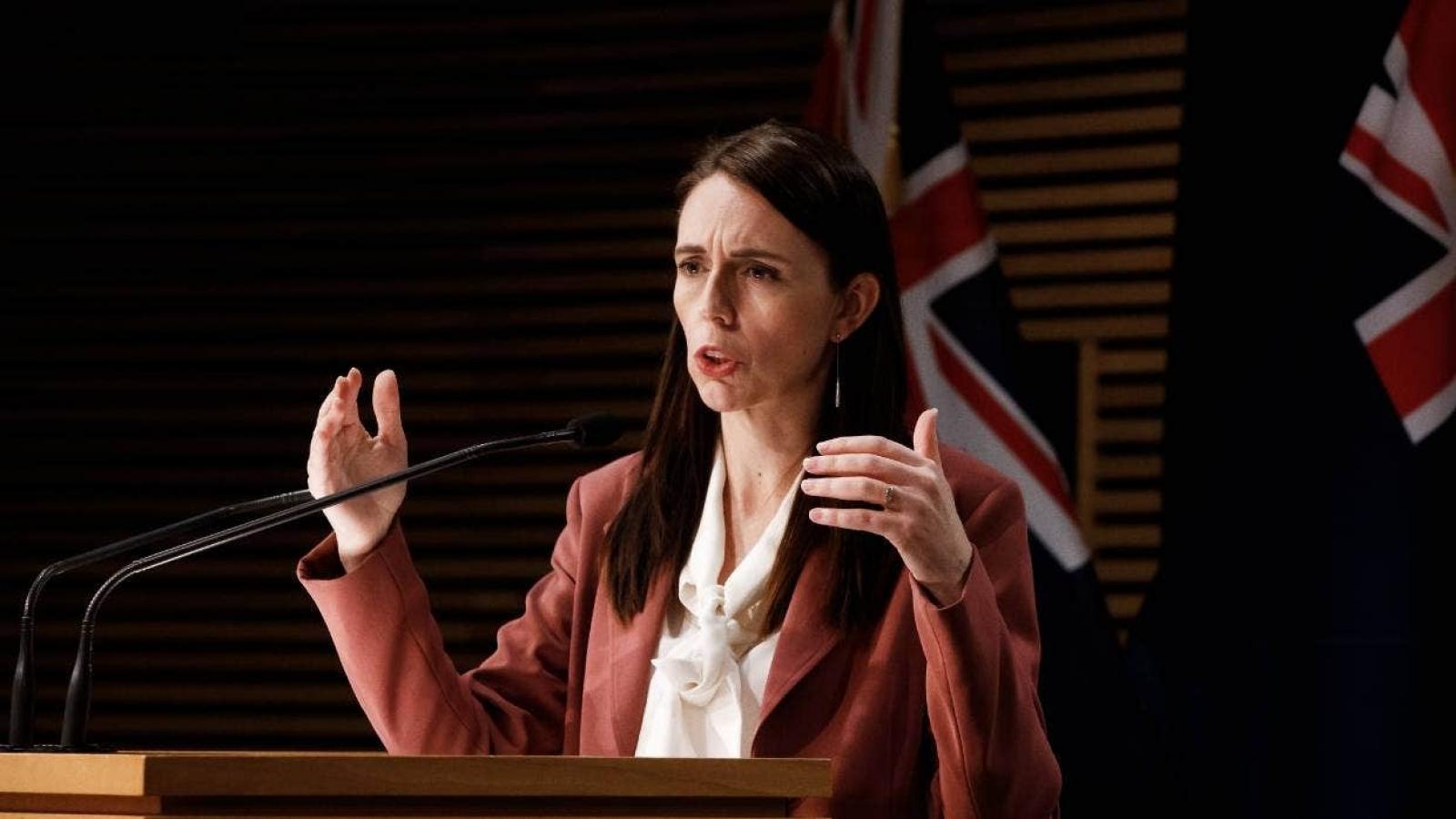 New Zealand mua lại 500.000 liều vaccine Covid-19 từ Đan Mạch