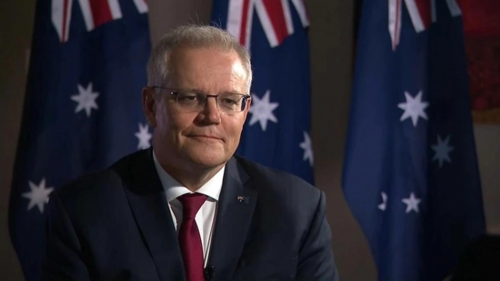Australia sẽ hỗ trợ công nghệ giúp Đông Nam Á ứng phó với biến đối khí hậu