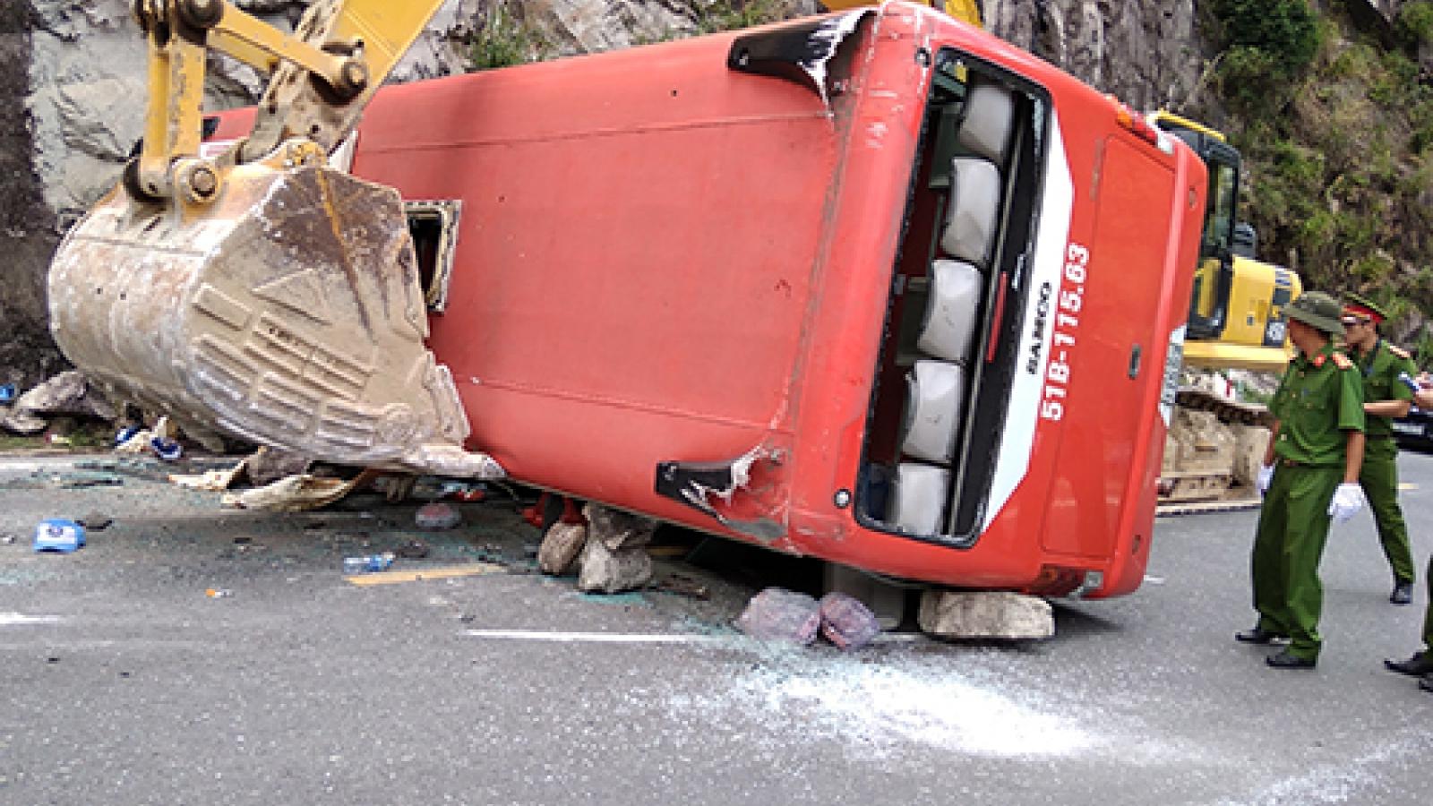 Cả nước có 18 người chết vì tai nạn giao thông trong 3 ngày nghỉ lễ Quốc khánh 2/9