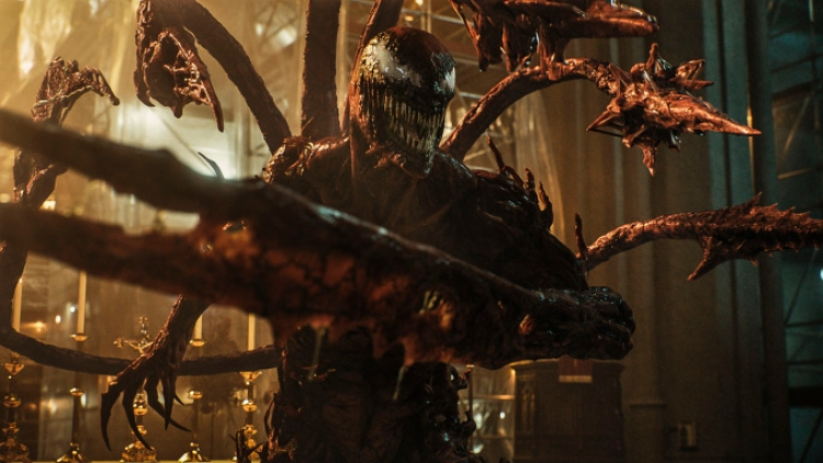 """Bom tấn """"Venom 2"""" bất ngờ công chiếu sớm trước 2 tuần"""