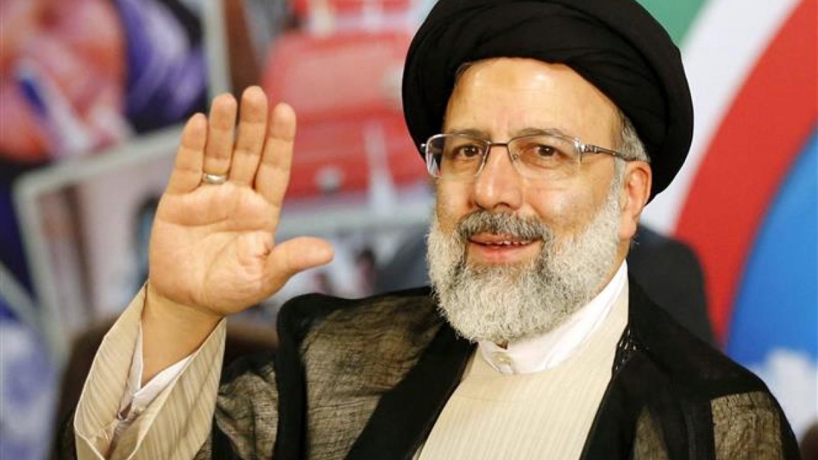Iran sẵn sàng đàm phán để khôi phục thỏa thuận hạt nhân được ký kết năm 2015