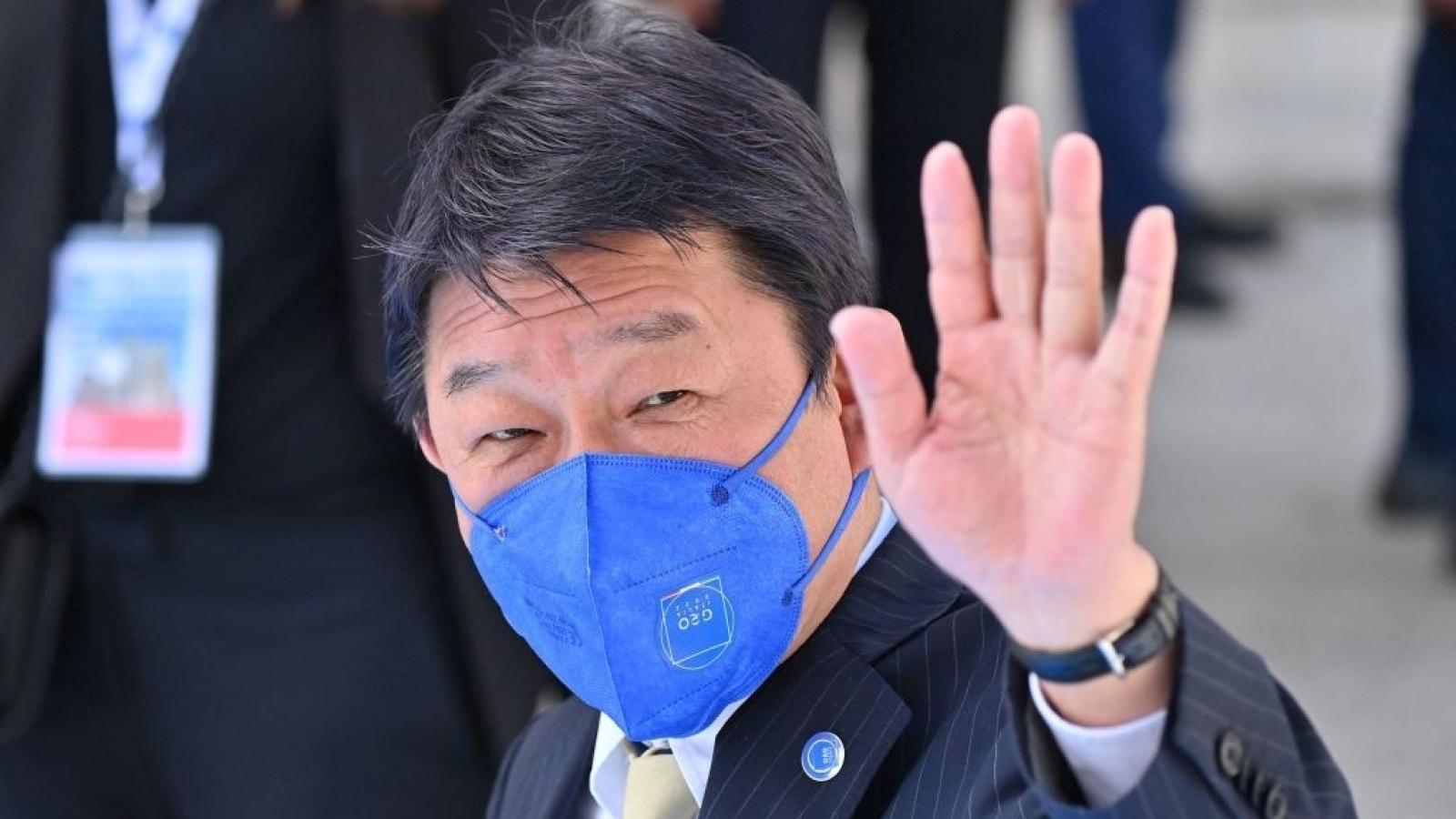 Nhật Bản viện trợ nhân đạo khoảng 200 triệu USD cho Afghanistan