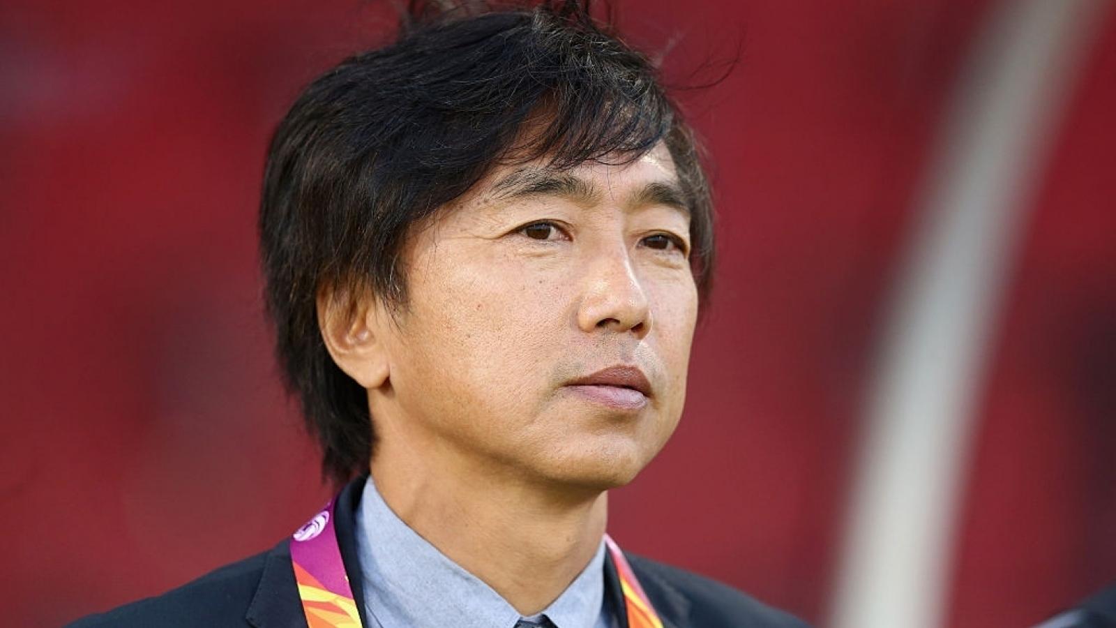 HLV Toshiya Miura có công việc mới sau 3 năm rời xa bóng đá