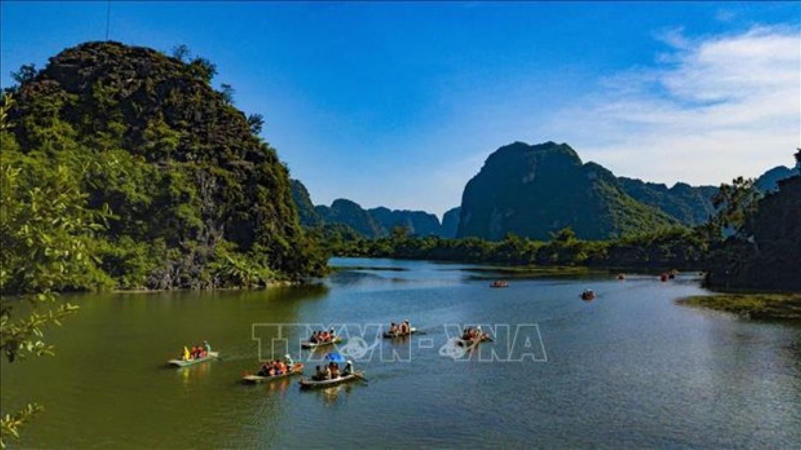 Vietnam strives to become an attractive eco-tourism destination
