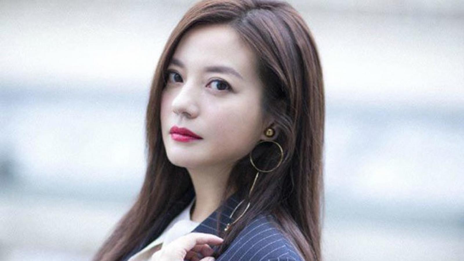 Triệu Vy, Phạm Băng Băng nằm trong danh sách 25 nghệ sĩ bị cấm hoạt động