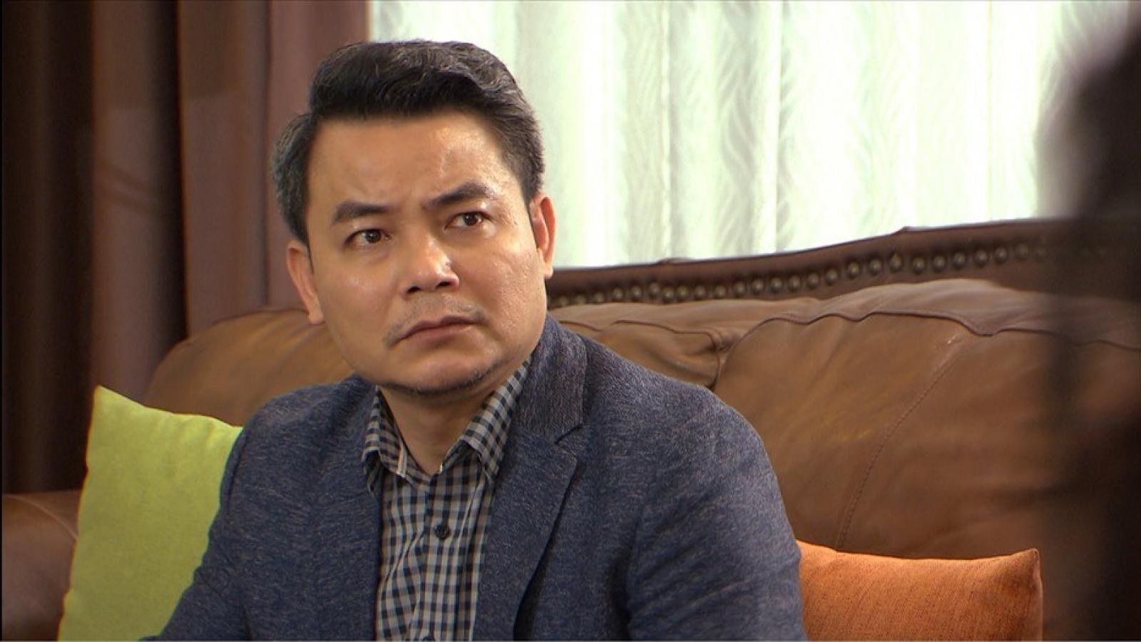 """NSƯT Mai Nguyên – từ """"trùm"""" vai phản diện đến """"ông bố quốc dân"""""""