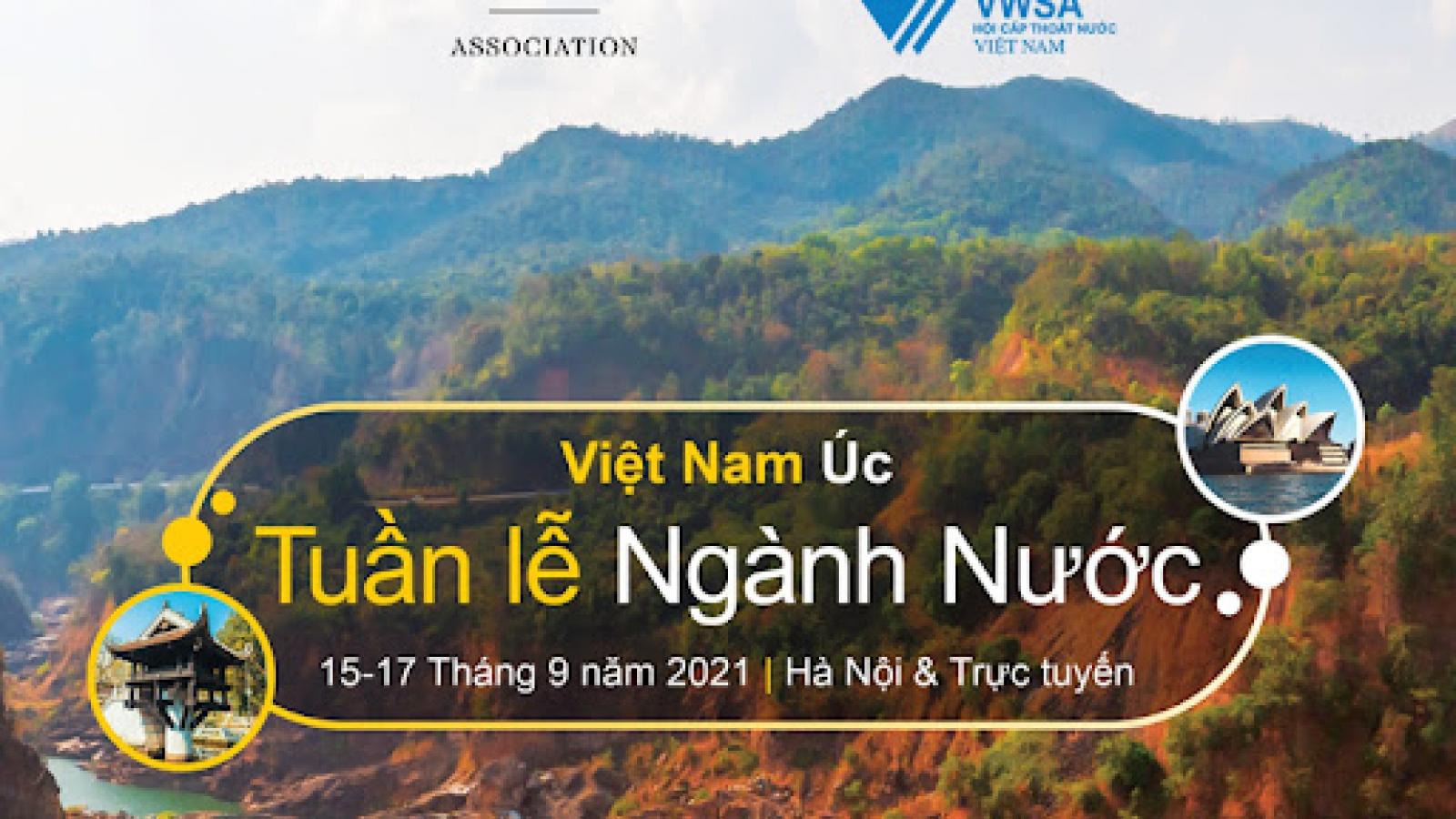 Ambassador underscores importance of water sector in Vietnam-Australia trade ties