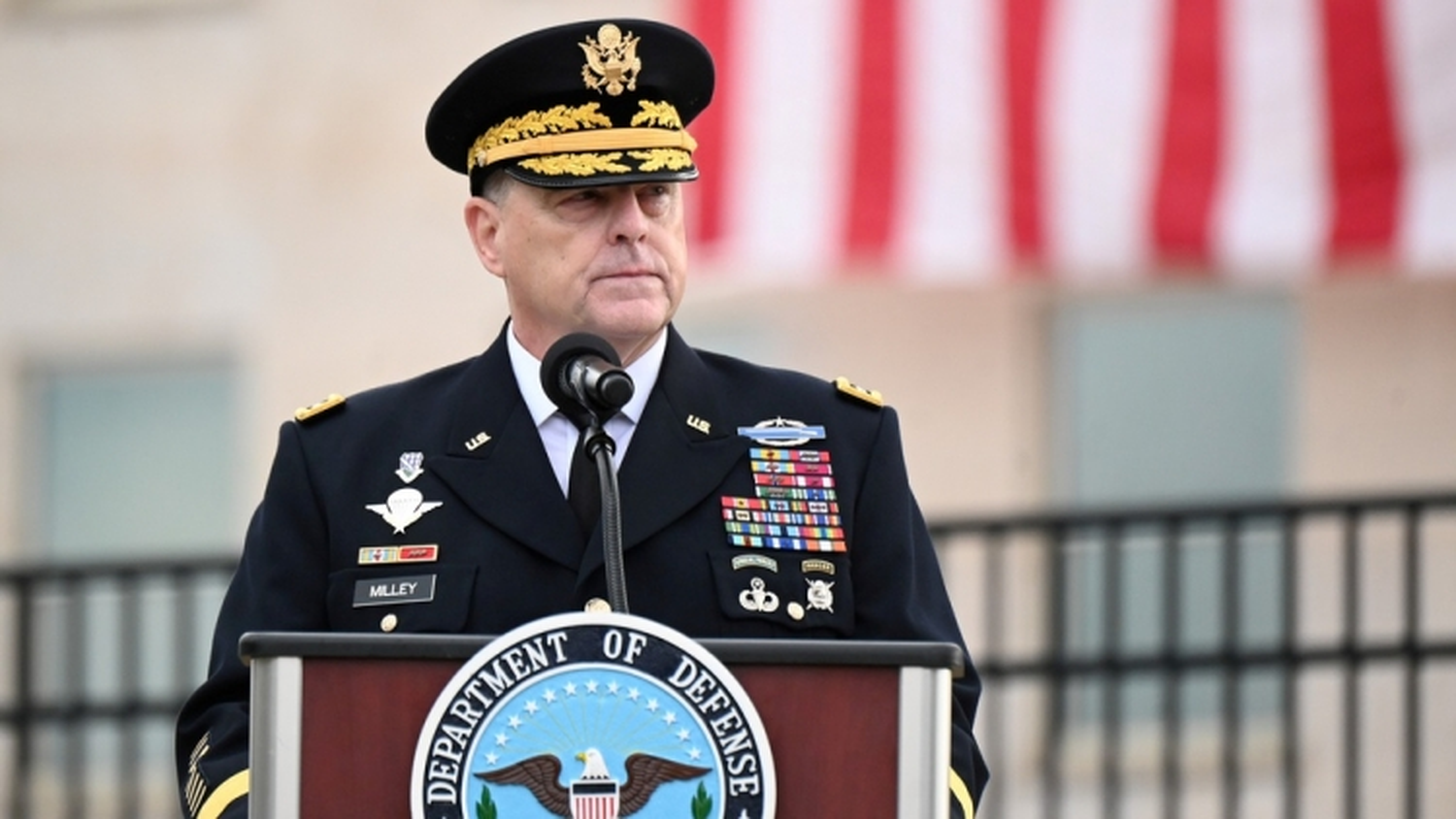 Mỹ có thể phối hợp với Taliban trong cuộc không kích chống khủng bố ở Afghanistan