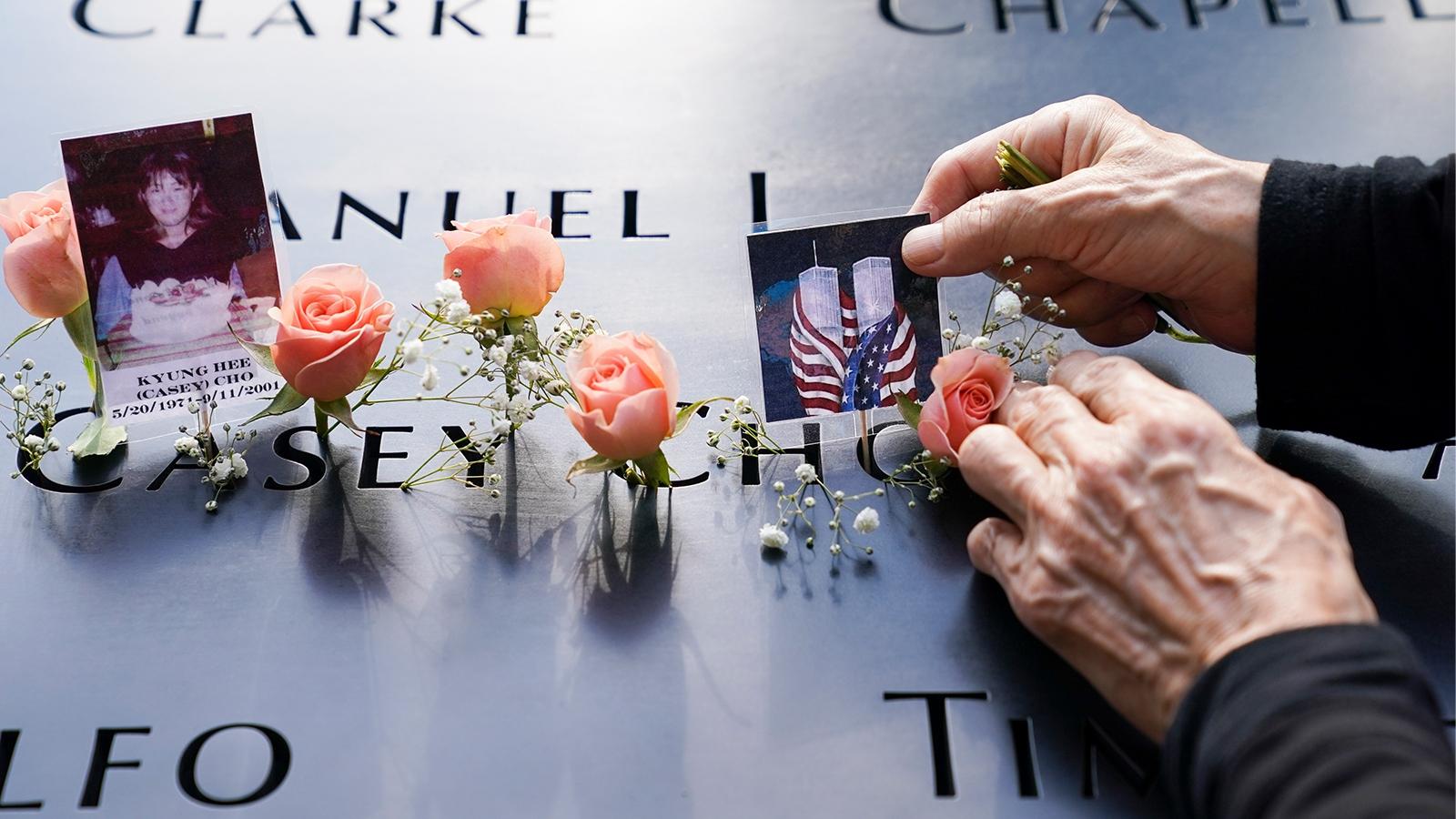 Mỹ tưởng niệm các nạn nhân vụ khủng bố bi thảm nhất trong lịch sử