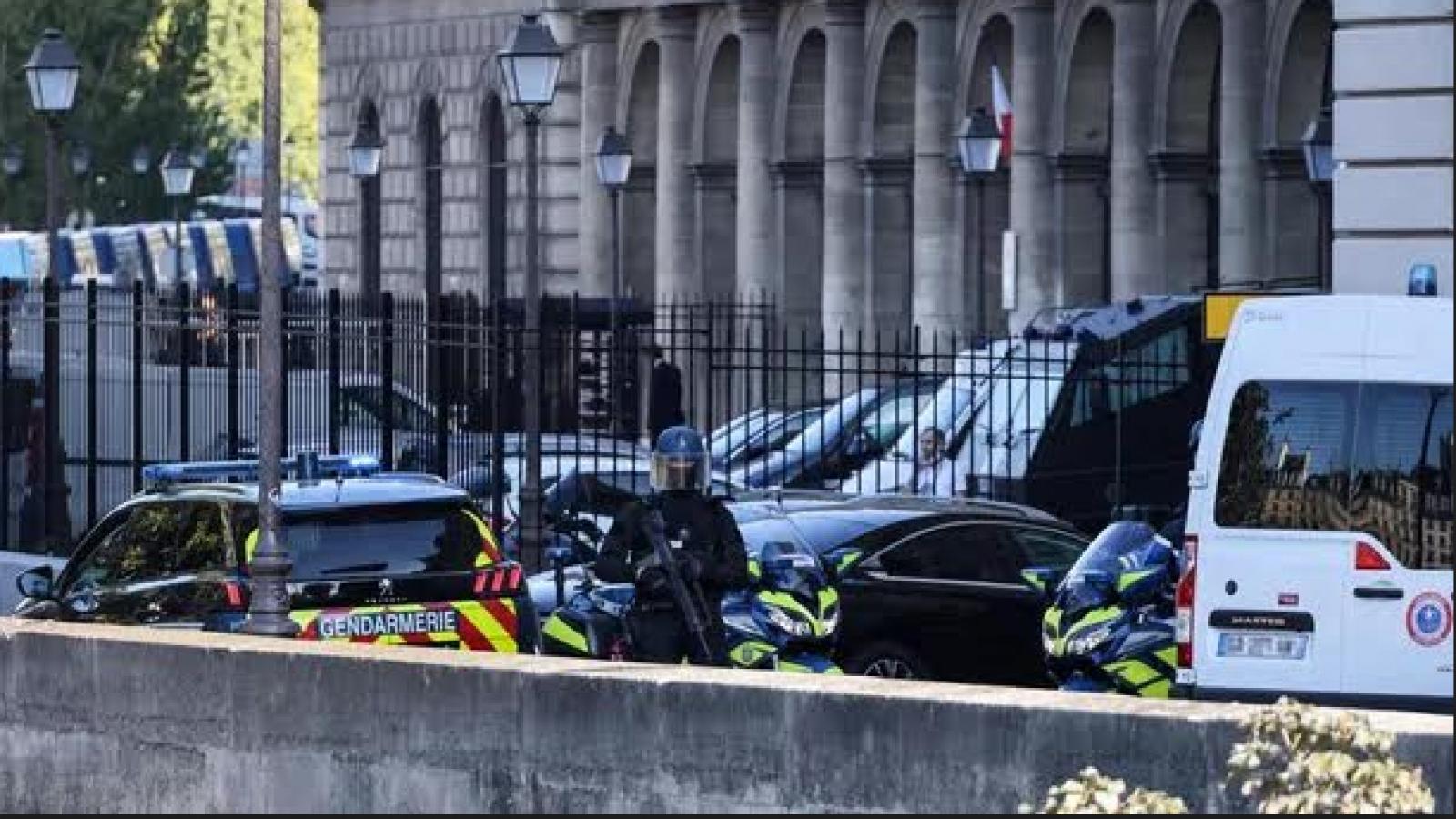 Pháp bắt đầu phiên tòa xét xử vụ khủng bố đẫm máu tại Paris năm 2015
