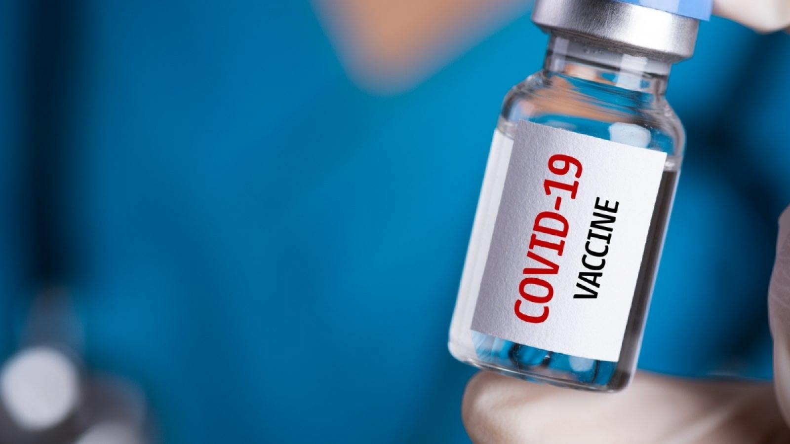 G20 kêu gọi tạo điều kiện để tất cả người dân tiếp cận được vaccine Covid-19