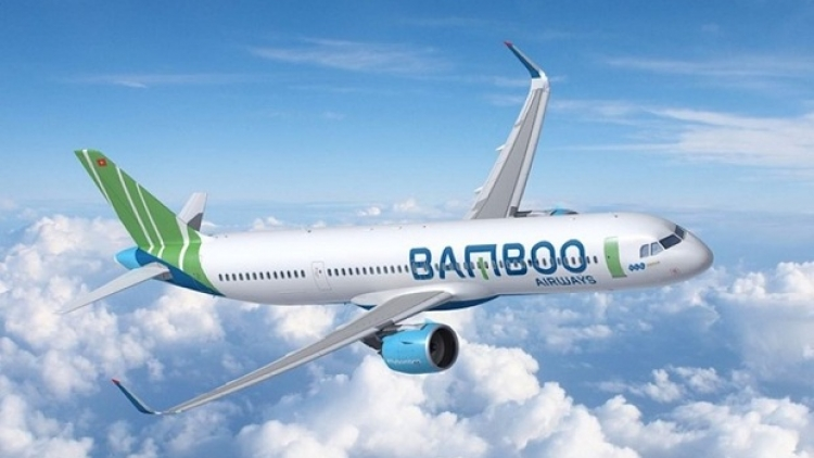 Bamboo Airways to ink US$2 billion deal with GE for engines on Boeing jets