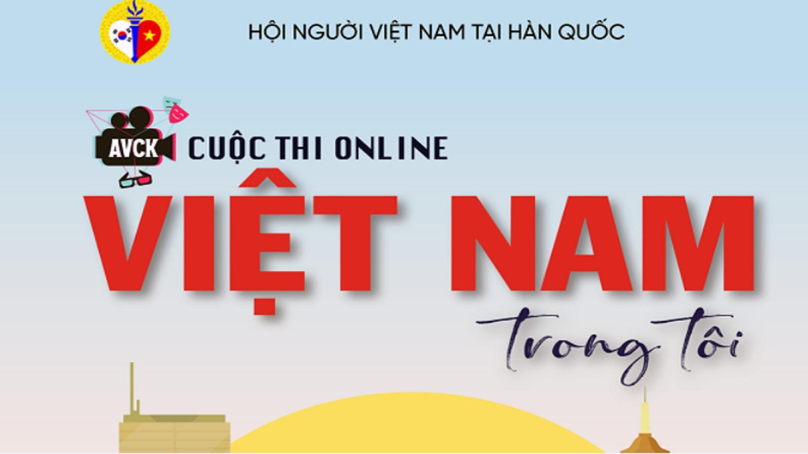 Vietnam video making contest winners honoured in RoK