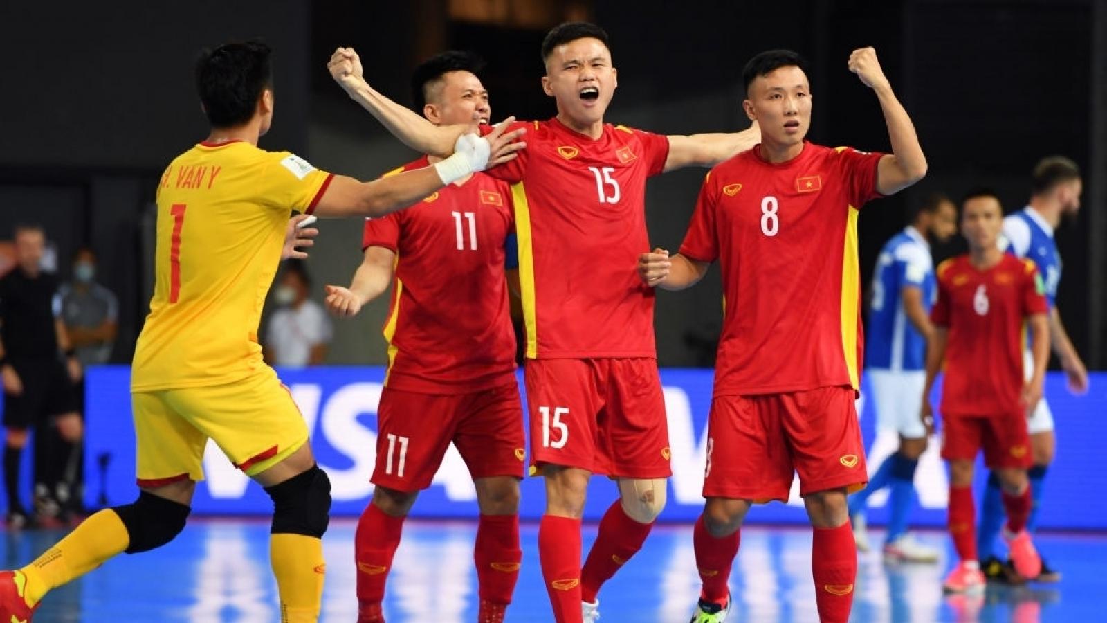 Cựu HLV Miguel Rodrigo: ĐT Futsal Việt Nam sẽ đánh bại ĐT Futsal Panama