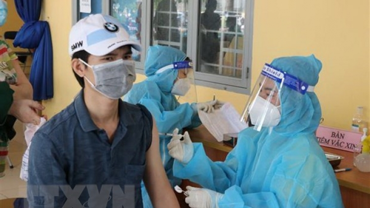 Vietnam, China exchange pandemic prevention experience