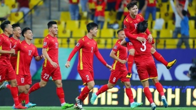 Vietnam strive for good result in World Cup match against Australia: Coach