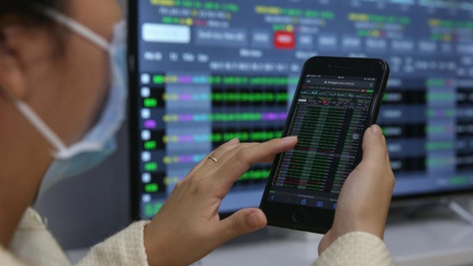 Nhiều cổ phiếu vốn hóa nhỏ vẫn đang có sức hút mãnh liệt