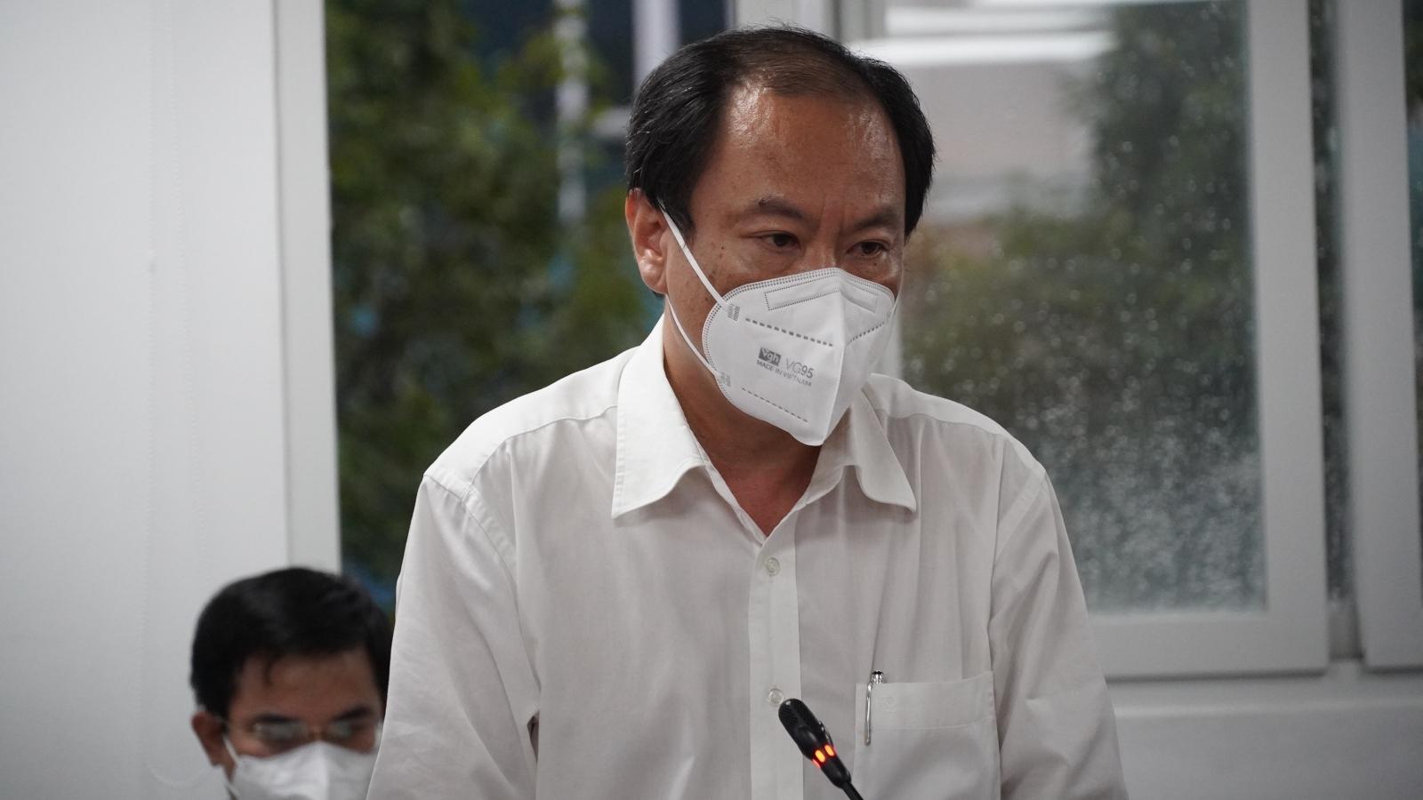 TP.HCM ưu tiên tiêm vaccine mũi 2 cho người đã tiêm mũi 1 từ ngày 20/6