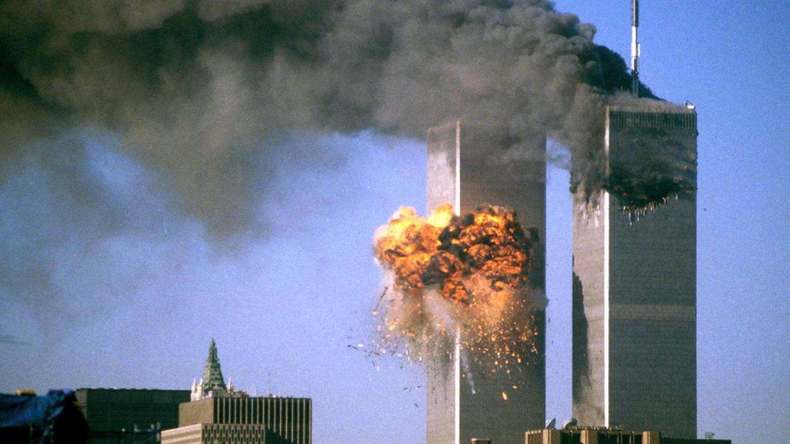 Cuộc chiến chống khủng bố chưa có hồi kết của nước Mỹ