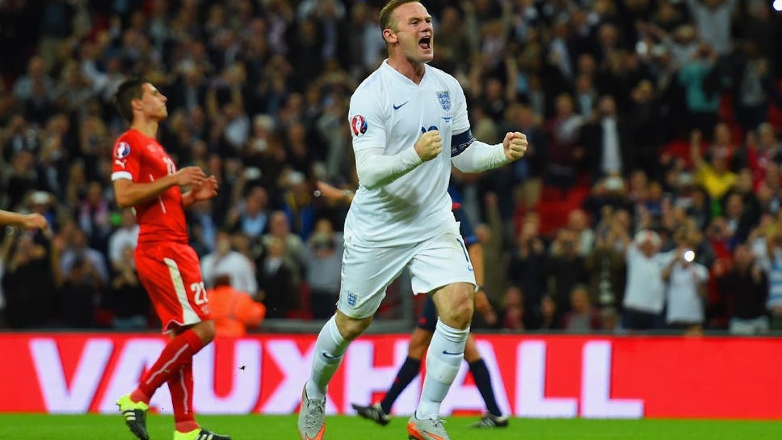 Ngày này năm xưa: Rooney đi vào lịch sử bóng đá Anh