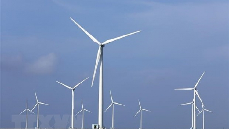 Additional three wind power plants put into commercial operation