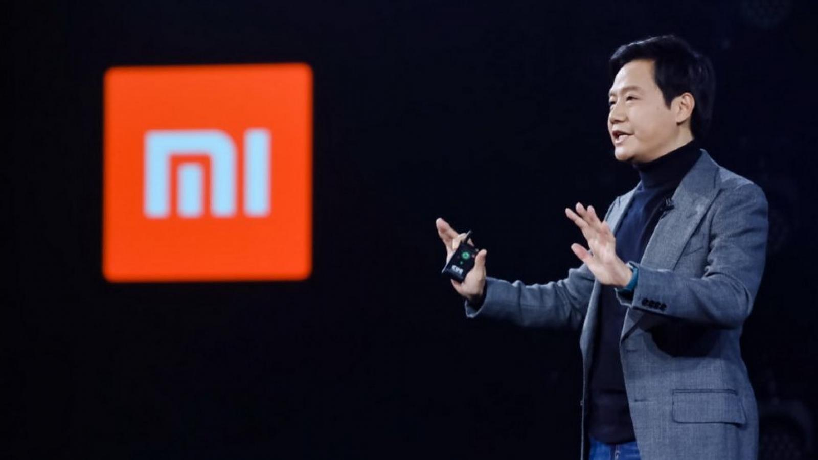 Xiaomi đầu tư 1,5 tỷ USD vào lĩnh vực kinh doanh ô tô điện