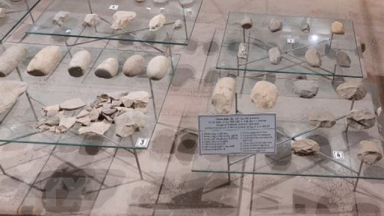 Over 6,300 artifacts excavated at Yen Bai's archaeological site