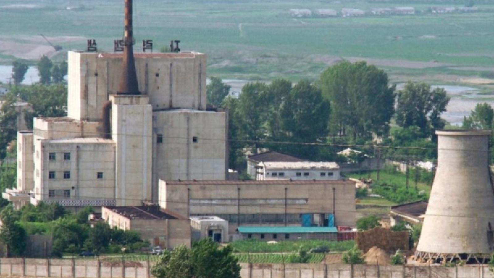 Nghi Triều Tiên mở rộng làm giàu uranium, Nhật-Hàn-Mỹ tăng cường đối phó