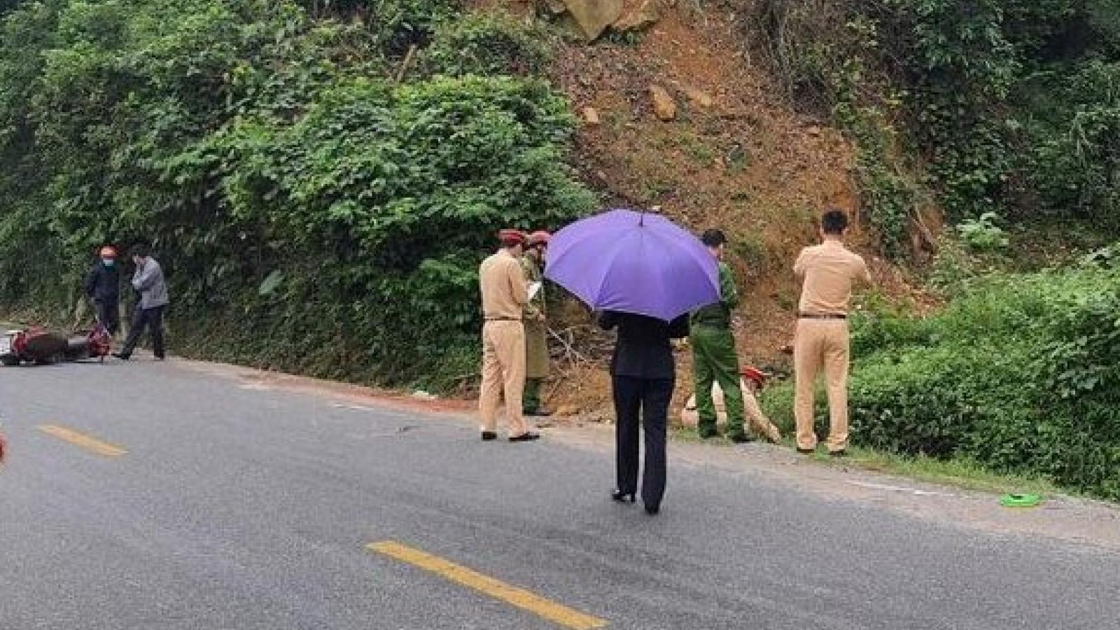 Tân sinh viên Học viện cảnh sát chưa kịp ra nhập học thì gặp nạn tử vong