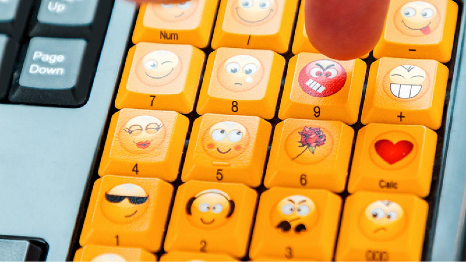 Các biểu tượng cảm xúc mới trên Windows 11 khiến người dùng thất vọng?