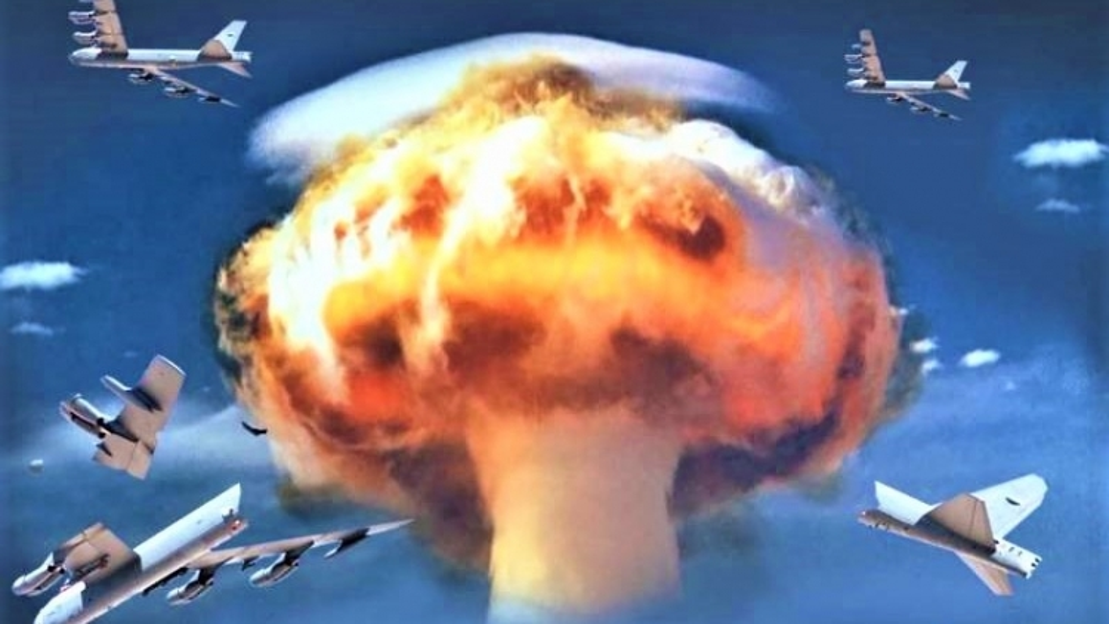 Liệu tên lửa phòng không gắn đầu đạn hạt nhân có còn cần thiết?