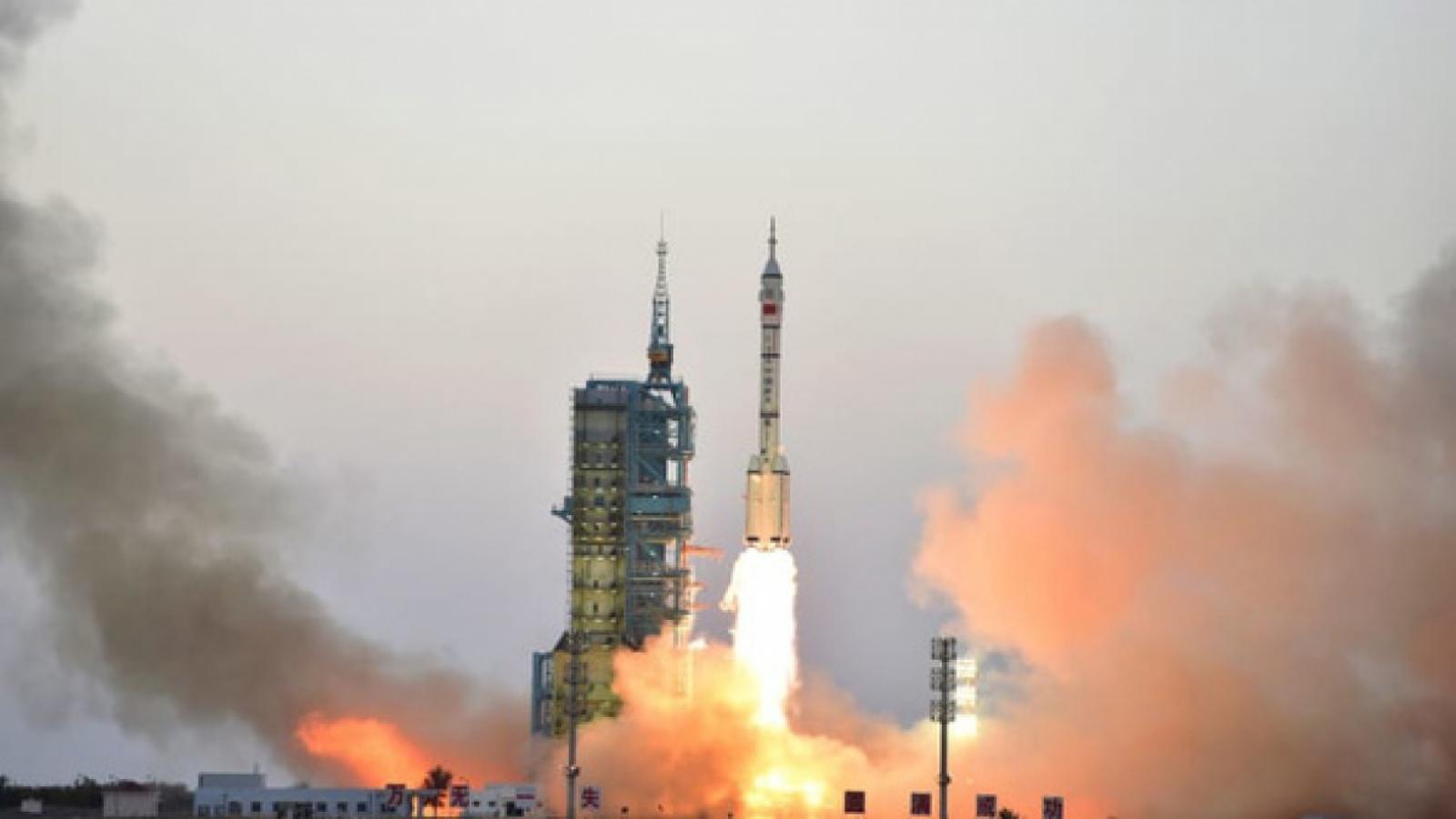 Nga: Trung Quốc thử tên lửa siêu thanh không vi phạm nghĩa vụ quốc tế